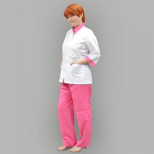 Продам спецодежда костюм для медицинского работника цена, костюм медицинский состоит из блузы и брюк