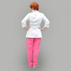 Костюм для медицинского работника под заказ